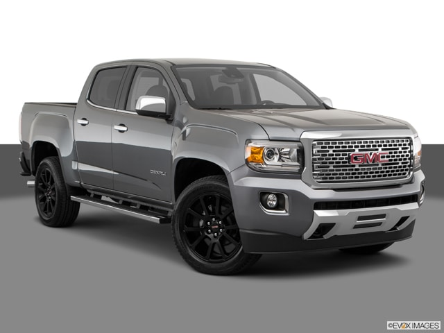 2019 GMC Canyon For Sale in Cheyenne WY | Halladay Auto Group