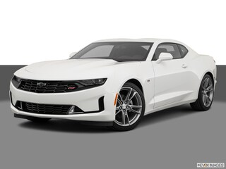 new 2019 Chevrolet Camaro 1LT Coupe For Sale Manchester PA