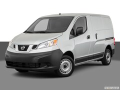 New 2019 Nissan NV200 S Van Compact Cargo Van for sale in Denver