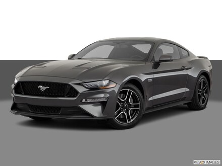 2020 Ford Mustang Coupe 1FA6P8CF4L5121650