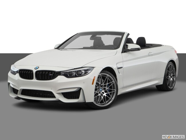 2019 BMW M4 Convertible in Minnetonka, MN