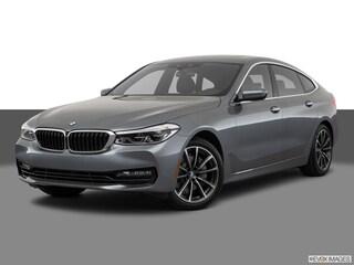 2019 BMW 6 Series 640  Turismo i xDrive Gran Turismo in Minnetonka, MN