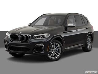 2019 BMW X3 M40i SAV For Sale In Mechanicsburg