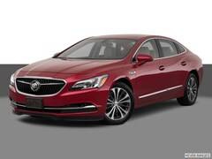 Used 2019 Buick Lacrosse Essence Sedan for sale in Springfield, IL