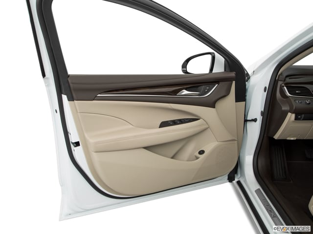 2019 Buick LaCrosse Sedan