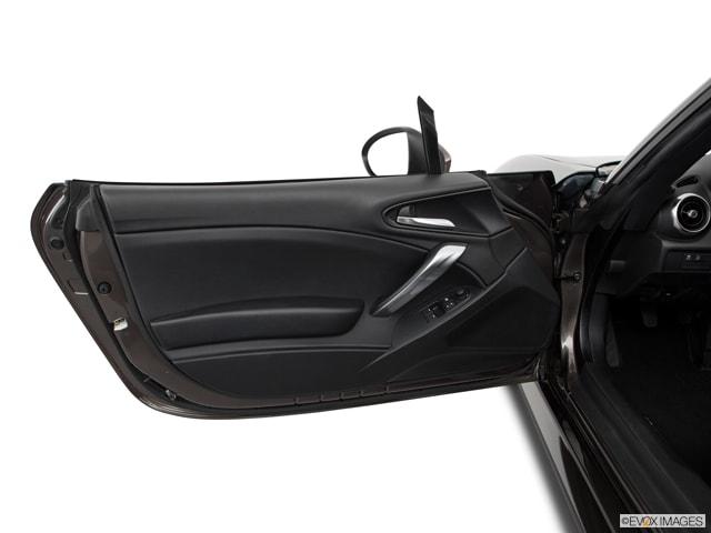 2019 FIAT 124 Spider Convertible