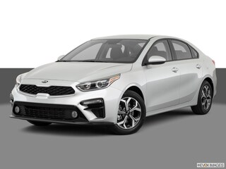 New 2019 Kia Forte LXS Sedan for sale or lease in West Nyack, NY