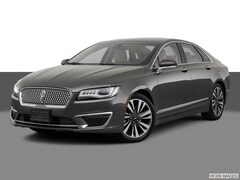 2019 Lincoln MKZ Reserve II Sedan in Livermore, CA