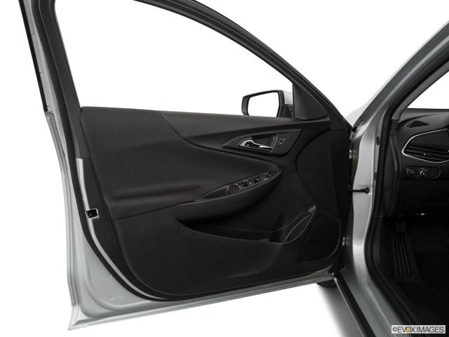 2019 Chevrolet Malibu Sedan