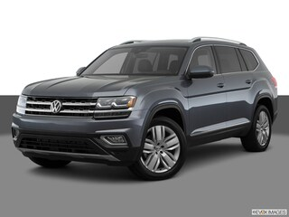New 2019 Volkswagen Atlas 3.6L V6 SEL Premium 4MOTION SUV for sale in Danbury, CT