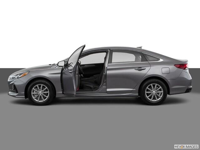 New 2019 Hyundai Sonata For Sale/Lease Orchard Park, NY