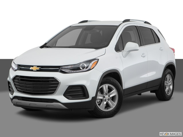 2019 Chevrolet Trax For Sale in Richlands VA | Ramey ...