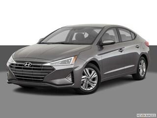 used 2019 Hyundai Elantra SEL Sedan in Lafayette