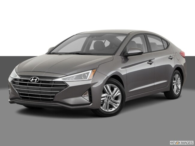 New 2019 Hyundai Elantra Sedan in Johnstown, PA