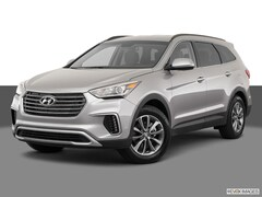 New 2019 Hyundai Santa Fe XL SE SUV in Huntington Beach
