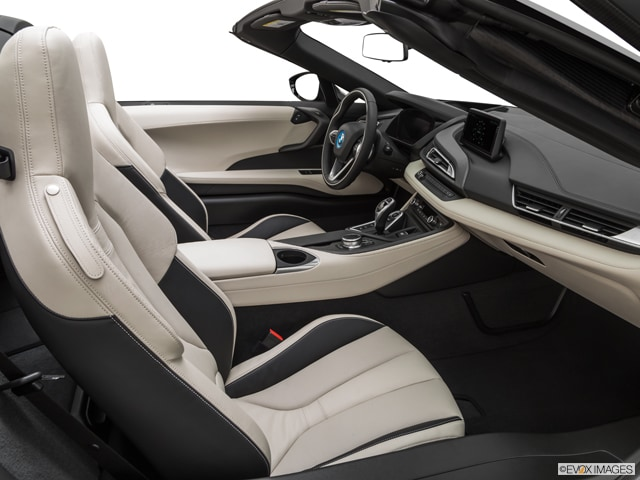 2019 Bmw I8 Convertible State College