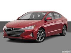New  2019 Hyundai Elantra Limited Sedan for Sale in Idaho Falls, ID