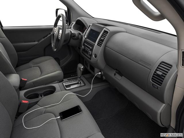 2019 Nissan Frontier For Sale in Lakeland FL Jenkins Nissan