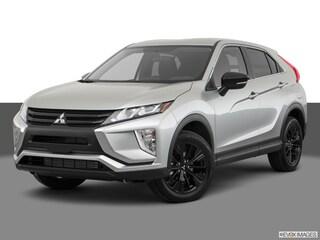 2019 Mitsubishi Eclipse Cross LE SUV
