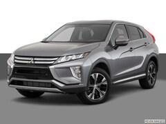 2019 Mitsubishi Eclipse Cross SE Sport Utility