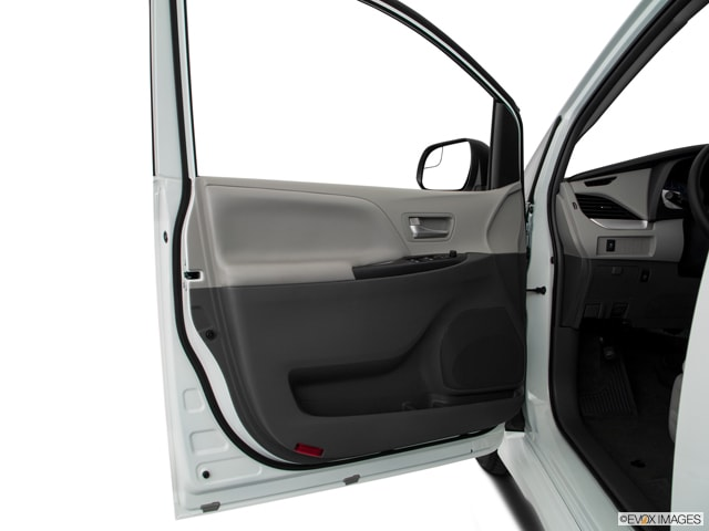 2019 Toyota Sienna Van | RH Toyota Showroom