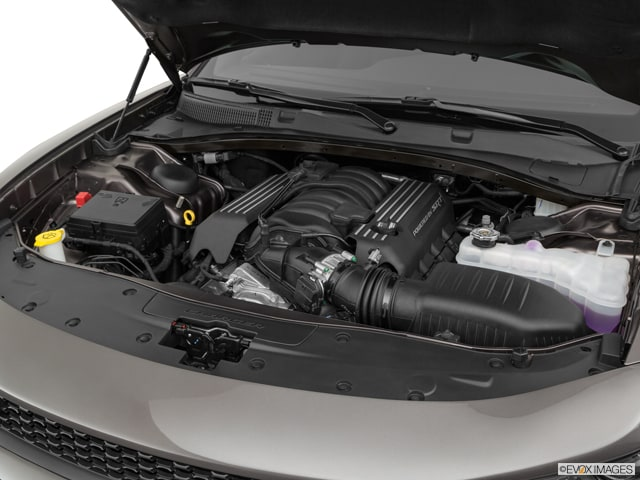Dodge Charger 6.4-liter V8 Engine