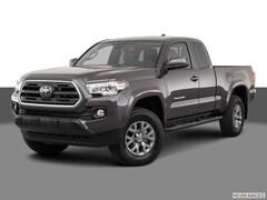 New 2019 Toyota Tacoma SR Truck for Sale in Dallas TX