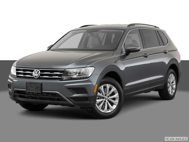 2019 Volkswagen Tiguan For Sale Jacksonville NC | Camp Lejeune