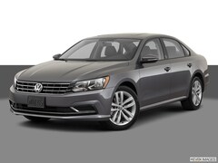 New 2019 Volkswagen Passat 2.0T Wolfsburg Edition Sedan for sale near you in State College, PA