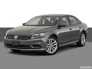 New 2019 Volkswagen Passat 2.0T Wolfsburg Edition Sedan For Sale In Northampton, MA