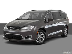 Certified Pre-Owned 2019 Chrysler Pacifica Touring L Plus Van Passenger Van in Thomasville, GA