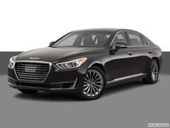 new 2019 Genesis G90 5.0 Ultimate Sedan for sale near Bluffton