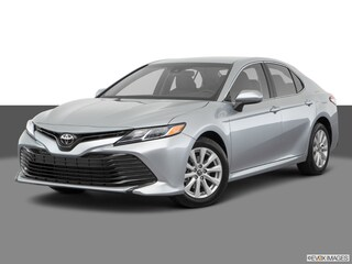 New 2019 Toyota Camry LE Sedan 4T1B11HK4KU735377 in San Francisco