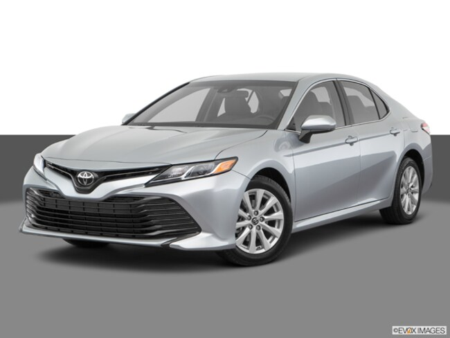 New 2019 Toyota Camry LE Sedan in Oakland, CA