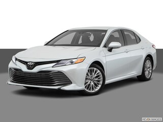 New 2019 Toyota Camry XLE Sedan for sale in Brockton, MA