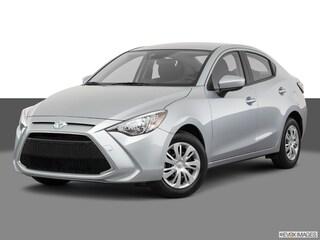 New 2019 Toyota Yaris Sedan Sedan