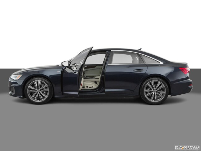 New 2019 Audi A6 For Sale Great Neck Ny