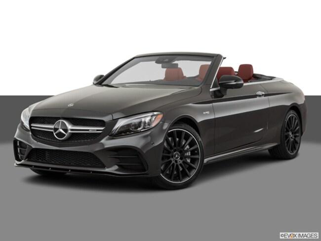 2019 Mercedes-Benz AMG C 43 C 43 AMG® Cabriolet