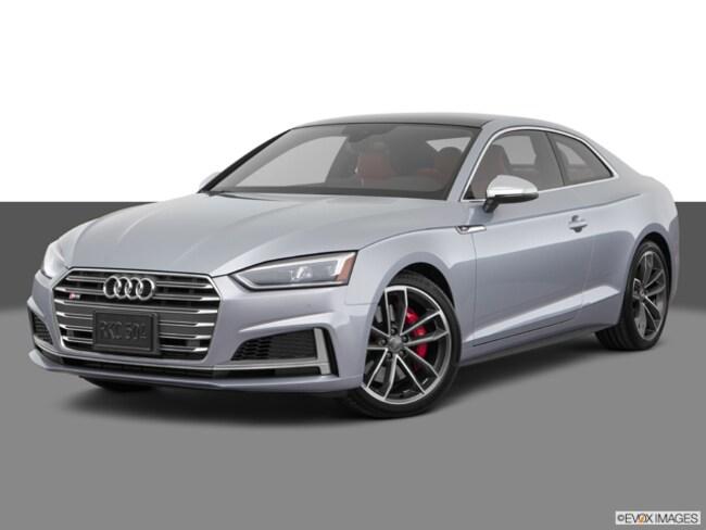 New 2019 Audi S5 3.0T Premium Plus Coupe WAUP4AF54KA049286 Near Los Angeles