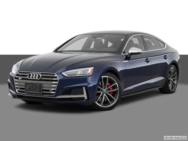 2019 Audi S5 Prestige 3.0 TFSI Prestige