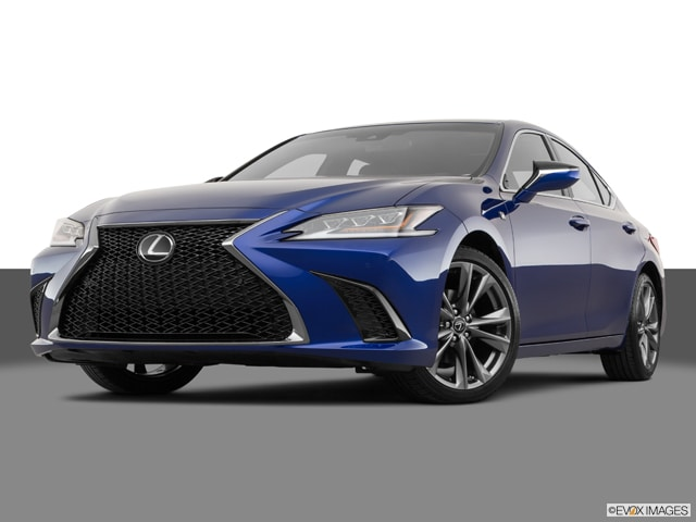 New 2019 Lexus Es 350 F Sport For Sale At Germain Lexus Of