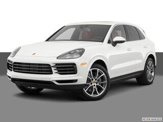 New 2019 Porsche Cayenne S SUV for sale in Norwalk, CA at McKenna Porsche