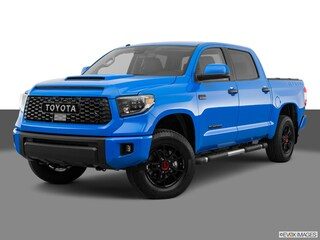 New 2019 Toyota Tundra TRD Pro 5.7L V8 Truck CrewMax for sale Philadelphia