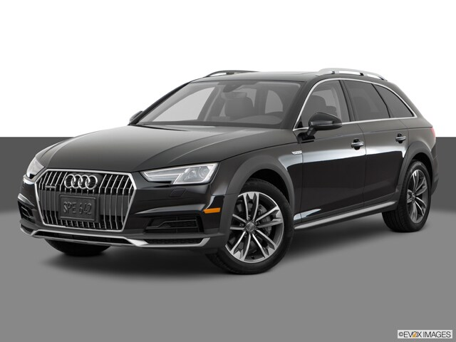 New 2019 Audi A4 allroad 2.0T Premium Wagon in Cary, NC near Raleigh