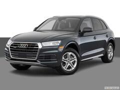 New 2019 Audi Q5 Prestige SUV in Ellisville, MO