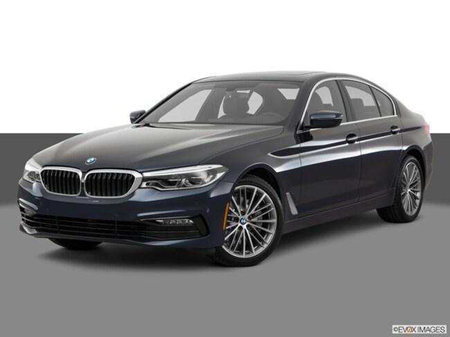 2019 BMW 5 Series 530i Sedan WBAJA5C50KG901057 in Saint Petersburg