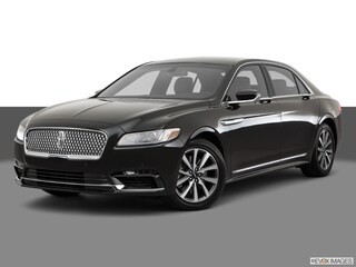2019 Lincoln Continental Standard Car