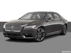 2019 Lincoln Continental Reserve Car 1LN6L9NP4K5607449