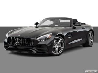 2019 Mercedes-Benz AMG GT Roadster Ann Arbor MI