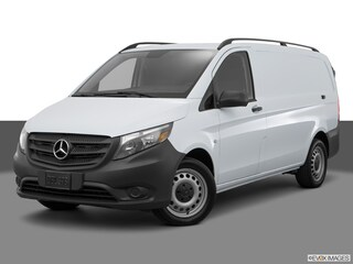 New 2019 Mercedes-Benz Metris Van Cargo Van S7489 for Sale in State College, PA, at Mercedes-Benz of State College